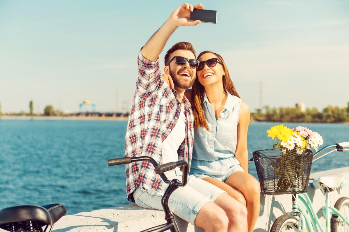 Les selfies à la rescousse de votreparrainage